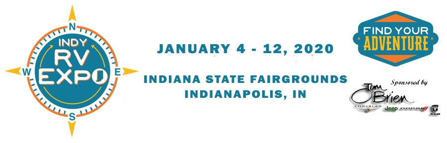 Indy RV Expo: Show Location & Directions